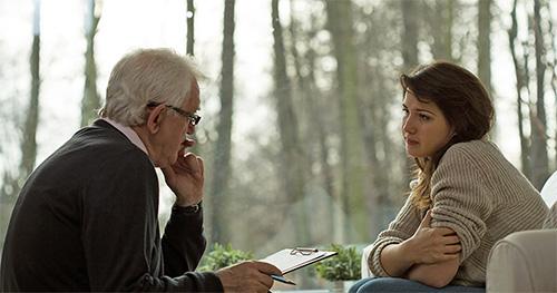 konsultacje psychoterapeutyczne